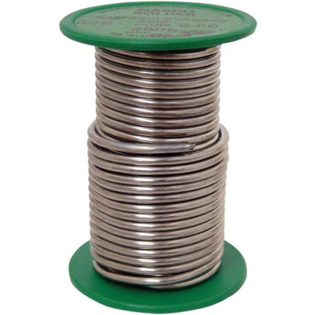 Picture of Acid Solder Core - 250g - 2.5mm - TOOS1692