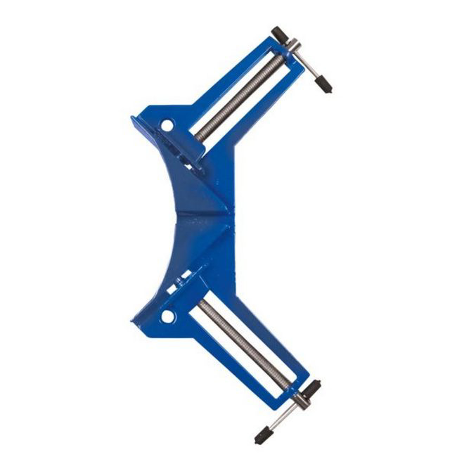Picture of Corner Clamp - 100mm - TOOC161