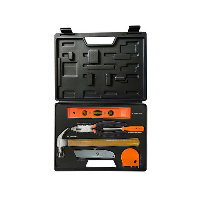 Picture of Tool Kit - 6 Piece - Case Included - TOOS1546