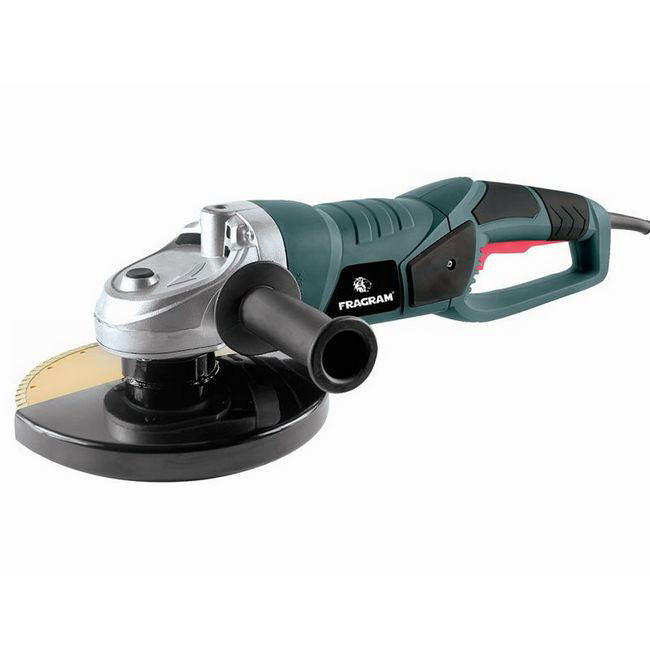Picture of Angle Grinder - 2200W - MCOP1588