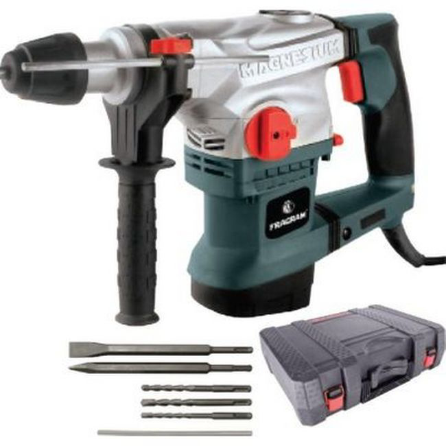Picture of Rotary Hammer Drill - 1250W - MCOP1595
