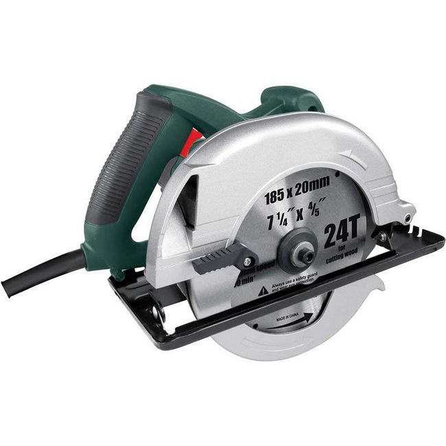 Picture of Circular Saw - 1400W - MCOP1723