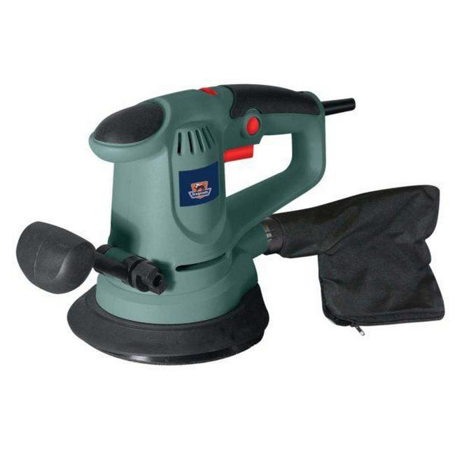 Picture of Rotary Sander - 380W - MCOP1581