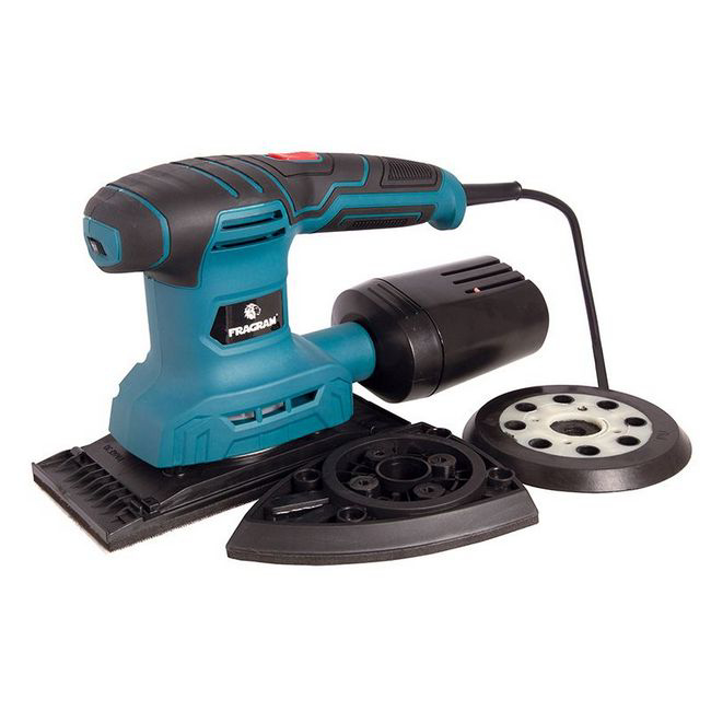 Picture of Multi Sander - 3-In-1 - 200W - MCOP1823