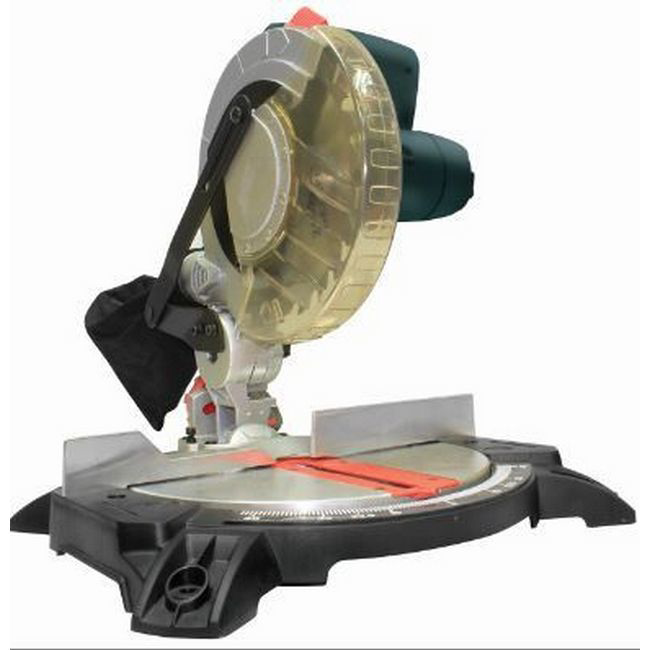 Picture of Mitre Saw - 1400W - MCOW4286