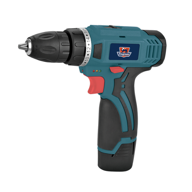 Picture of Cordless Drill - Driver - 12V - MCOP1672