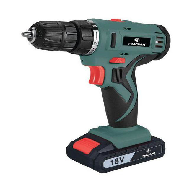 Picture of Cordless Drill - 18V - MCOP1586