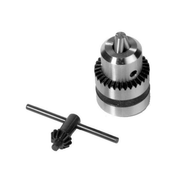 Picture of Chuck and Key - 6mm - TOOC109B