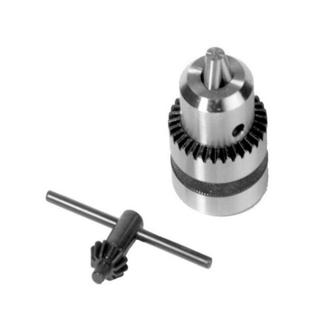 Picture of Chuck and Key - 13mm - TOOC109D