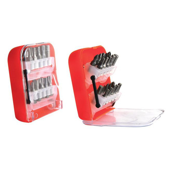 Picture of Power Bit Set - 20 Piece - TOOS1651