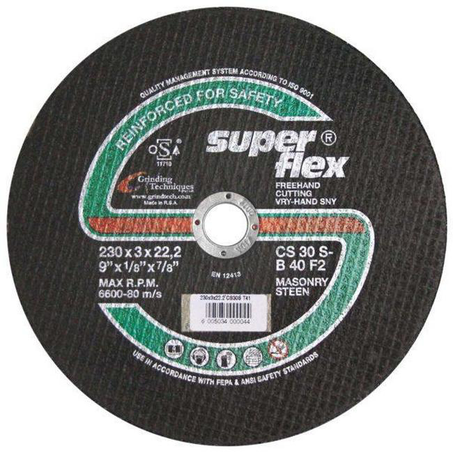 Picture of Mason Cutting Disc - 230mm - TOOW4346