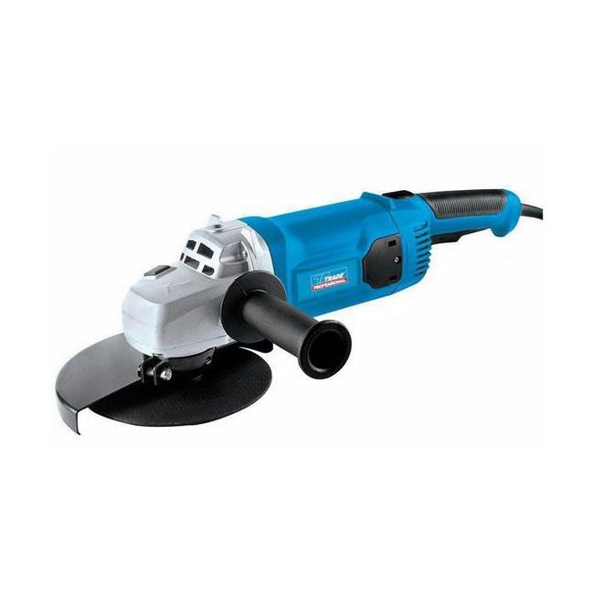 Picture of Angle Grinder - External Brush Cap - 2200W - MCOP1567