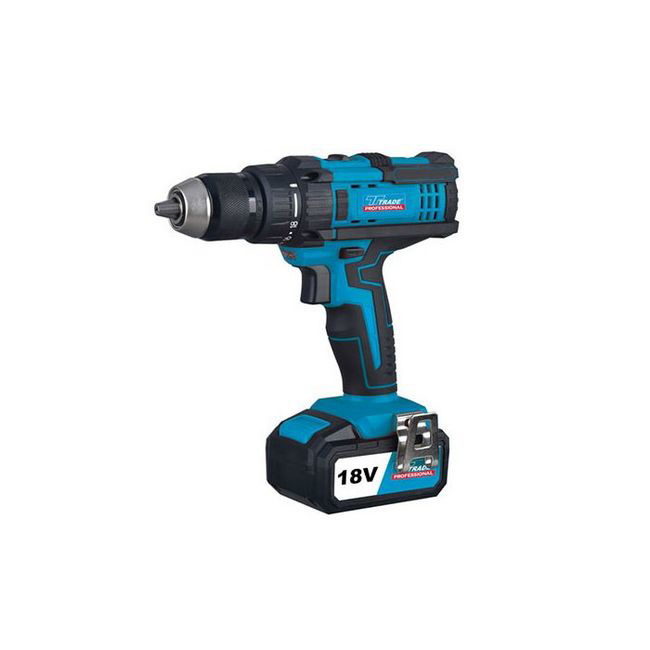 Picture of Impact Drill - Driver - Cordless - 18V - MCOP1803