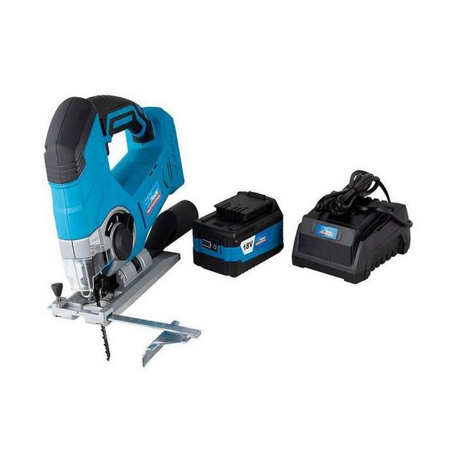 Picture of Jigsaw - Cordless - 18V - MCOP1806