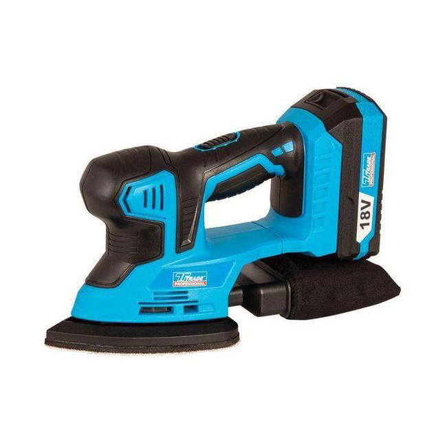 Picture of Mouse Sander - Cordless - 18V - MCOP1816