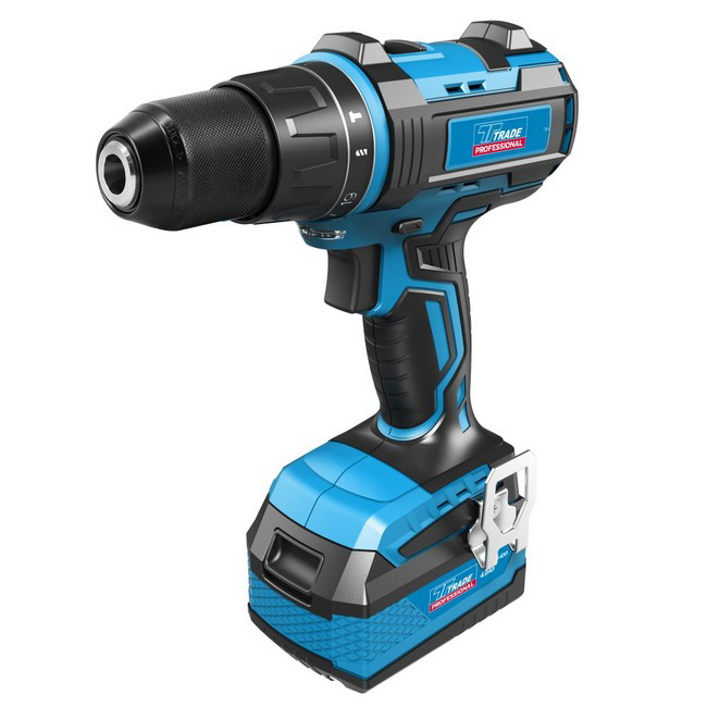 Picture of Impact Drill - Cordless - 18V - MCOP1831