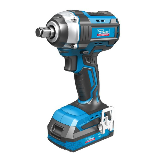 Picture of Impact Wrench - Cordless - 18V - MCOP1836