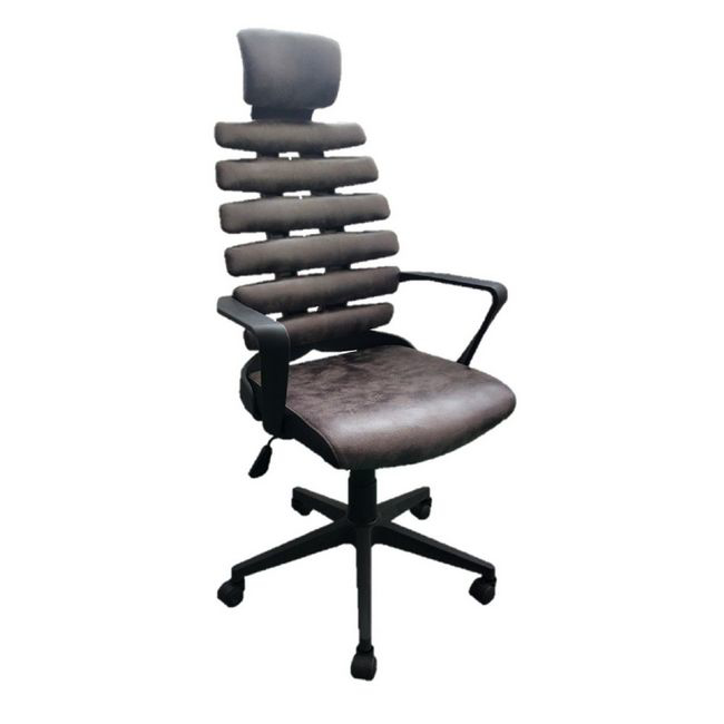 Maximum user weight: 120kg, material: faux leather, office chair, chairs, desk chair, typist chair.