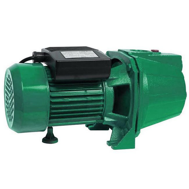 Picture of Water Pump - Jet - 1.5HP - MCOP1409