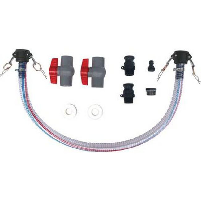 Picture of Pump To Water Tank - Connector Kit - MCOP1412