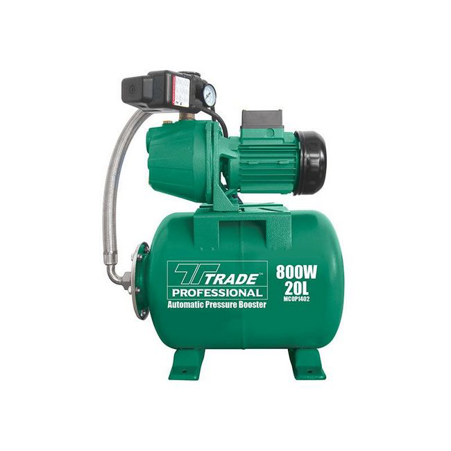Picture of Water Pressure Booster - 800W - MCOP1402