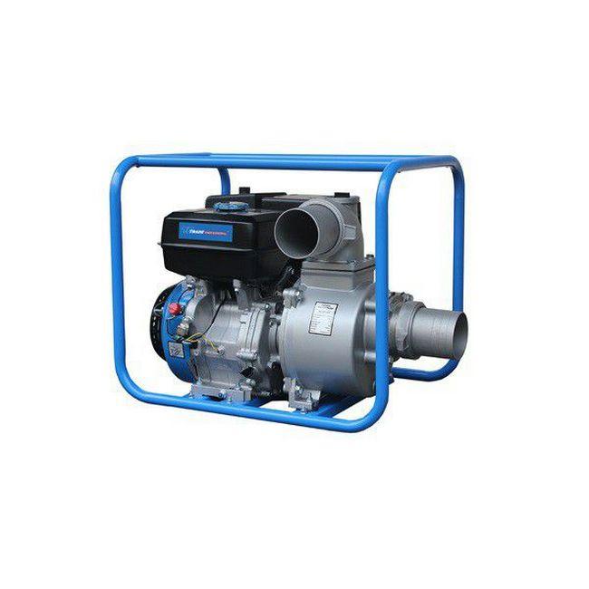"Picture of Water Pump - Petrol - 4"" - 13Hp - MCOP1406"