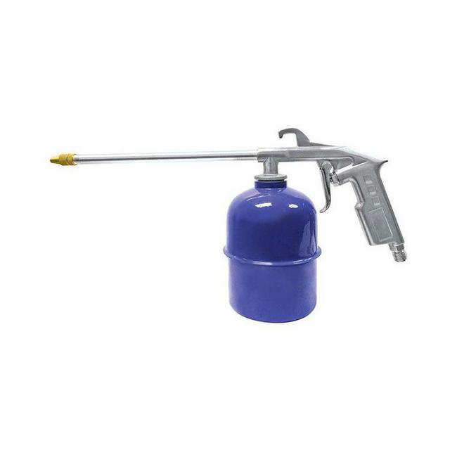 Picture of Paraffin Spray Gun - Wash Gun - Pneumatic - TOOS1746