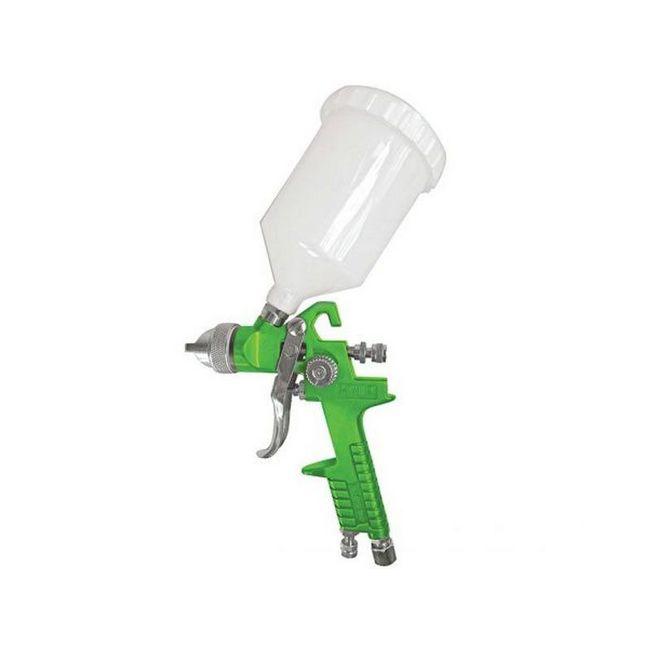 Picture of Spray Gun - Deluxe - Mini - HVLP - Pneumatic - TOOS1790