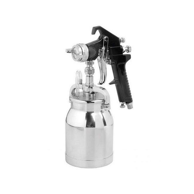 Picture of Spray Gun - High Pressure - Pneumatic - TOOS1769
