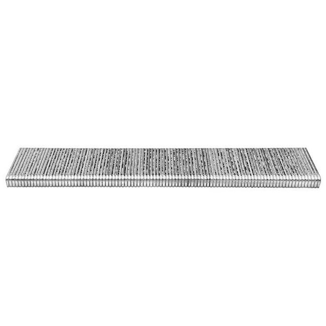 Picture of 18 Gauge Staples - 1000 Pieces - 19mm - Pack of 1000 - PAB1363