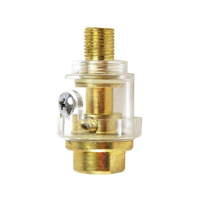 Picture of Inline Lubricator - Pneumatic - PAB1222