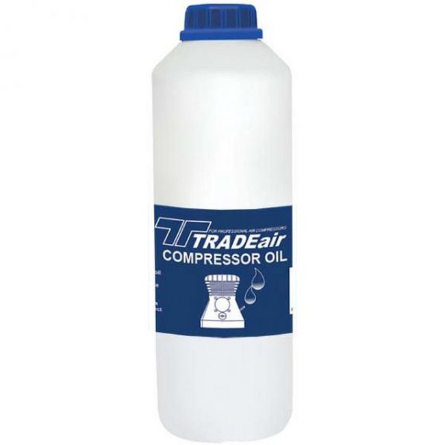 Picture of Air Compressor Oil - 1L - TOO01286
