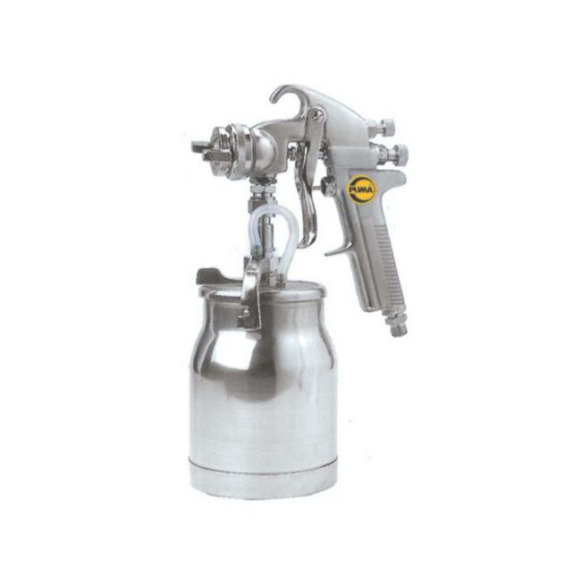 Picture of Spray Gun - Deluxe - Mini HVLP - Suction Feed - Pneumatic - PUAS1040