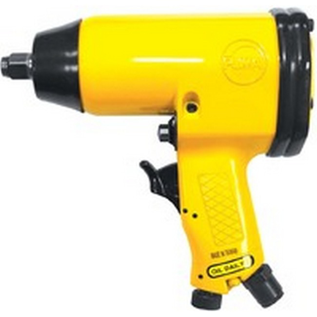 Picture of Impact Wrench - Drive - Professional - 12.5mm - Pneumatic - PUAT5040