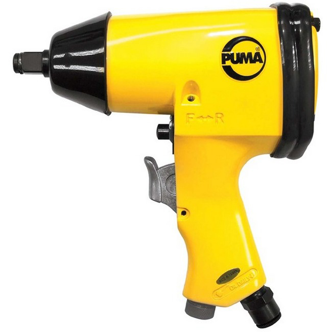 Picture of Impact Wrench - Drive - Professional - 12.5mm - Pneumatic - PUAT5041