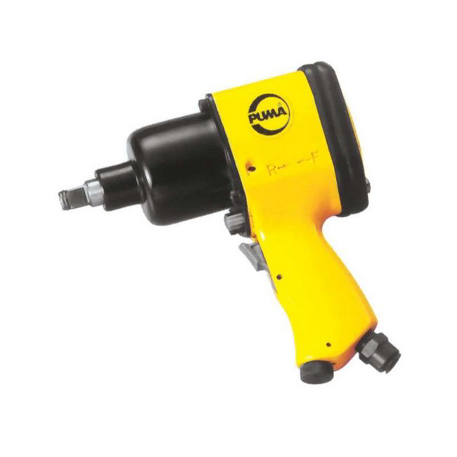 Picture of Impact Wrench - Heavy Duty - 12.5mm - Pneumatic - PUAT5043