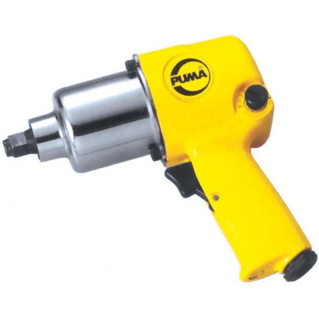 Picture of Impact Wrench - Heavy Duty - 12.5mm - Pneumatic - PUAT5044