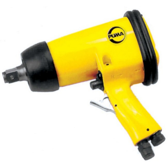 Picture of Impact Wrench - Drive - Professional - 19mm - Pneumatic - PUAT5060