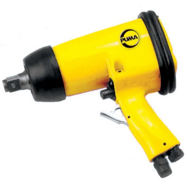 Picture of Impact Wrench - Heavy Duty - Drive - 19mm - Pneumatic - PUAT5061