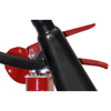 Picture of Fire Extinguisher - CO2 Steel Alloy - 5kg - 77 x 13 x 77 cm - CO2STEC005