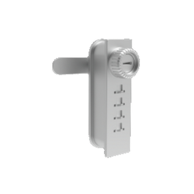 Picture of Combination Lock for Plastic Locker - BO1294