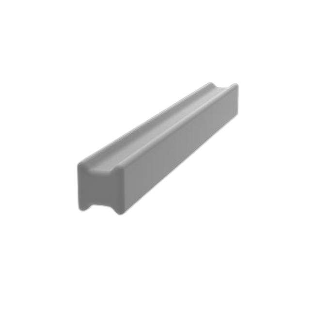 Picture of Plastic Locker - Dovetail Locking Slide Connector - PA418