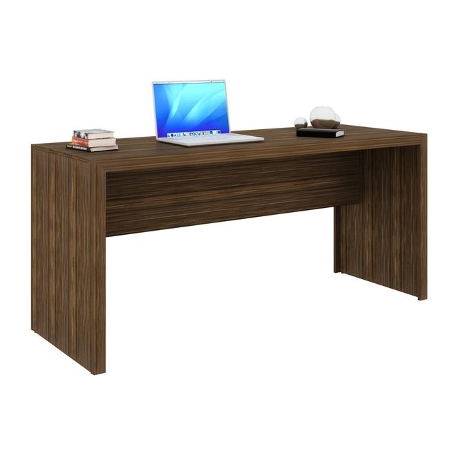 Picture of Office Desk - 74.5 x 60 x 163 cm - Walnut - ME4109.0006