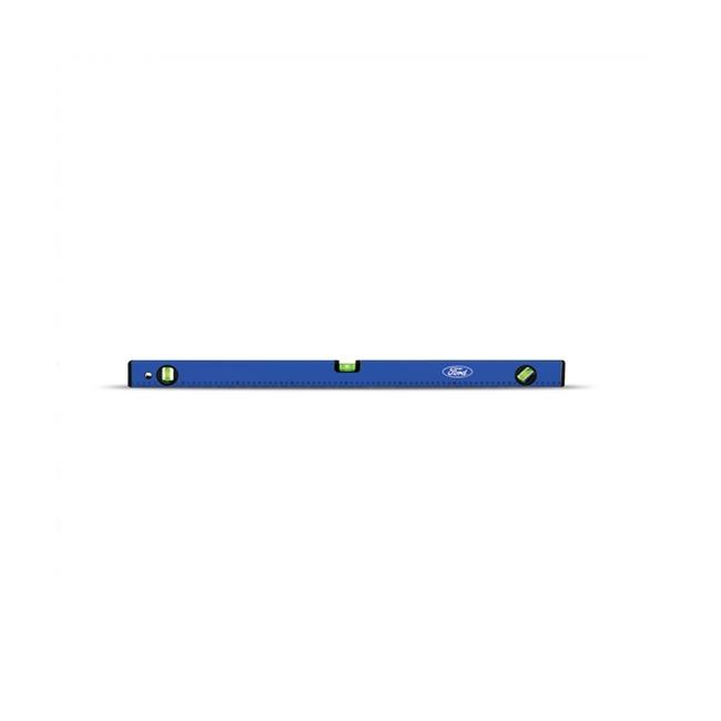 Picture of Spirit Level - Aluminium - 3 Vials - 60 cm - FHT-0242