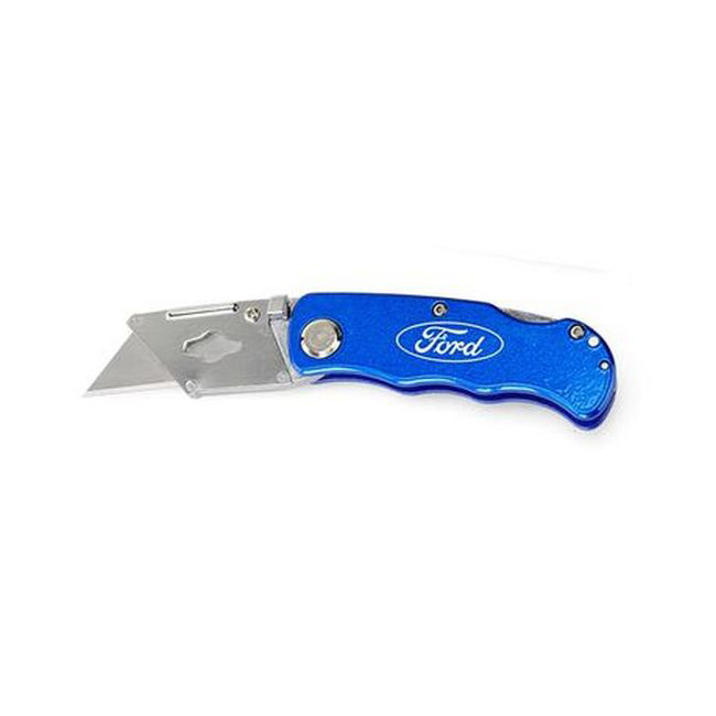 Picture of Utility Knife - Folding - 2 x 9.5 x 2 cm - FHT-0255