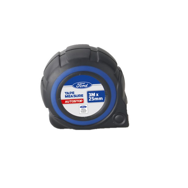 Picture of Tape Measure - Auto Stop - 3 M x 25 mm - FHT-0382