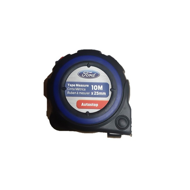 Picture of Tape Measure Auto Stop - 10 M x 25 mm - FHT-0384