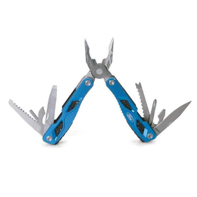 Picture of Multi Tool - 9 in 1 - Aluminium Handle - FHT-0558