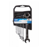 Picture of Spanner Set - Double Open - 8 Piece - FHT-EI-073