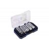 "Picture of Socket Set - 1/2"" and 3/8"" Drive - Chrome Vanadium - 5 Piece - FMT-036"